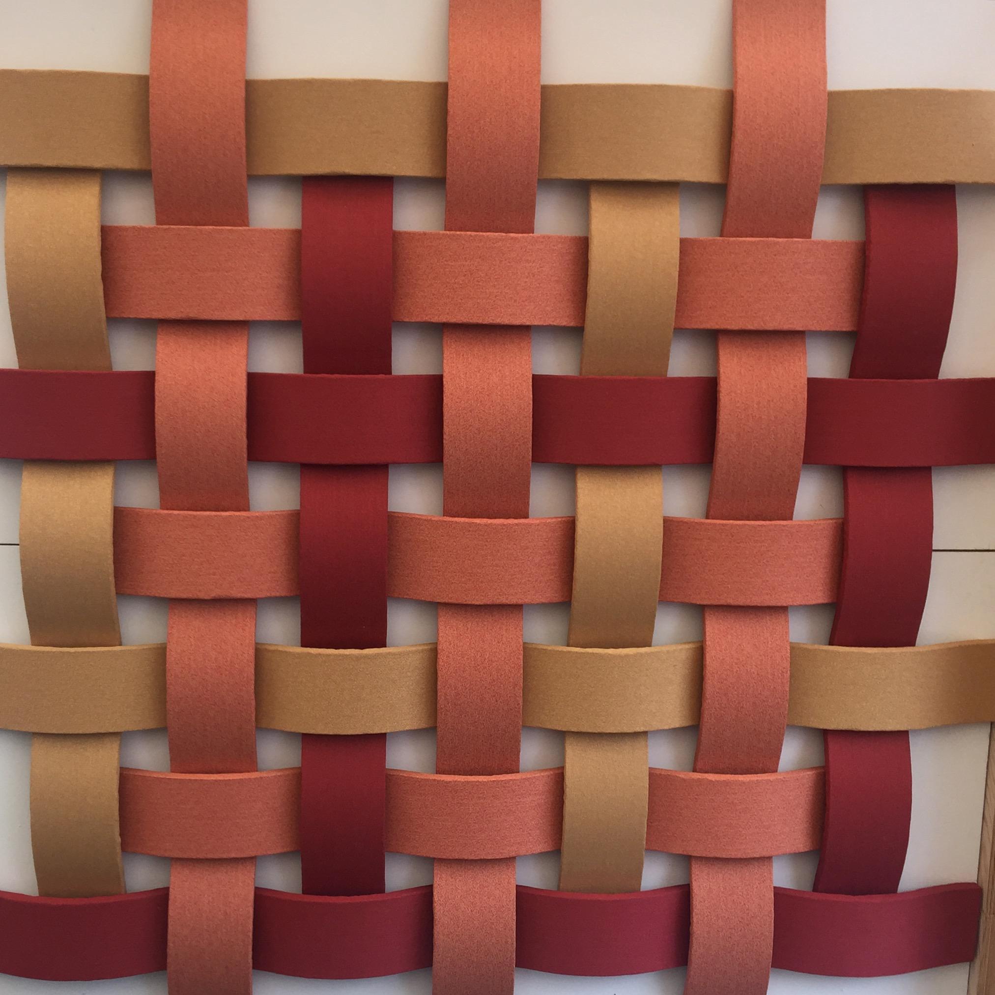 Weave by Harry Allen